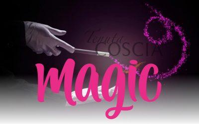 Magic Show Tenuta Coscia