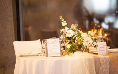 Le nozze speciali d'inverno