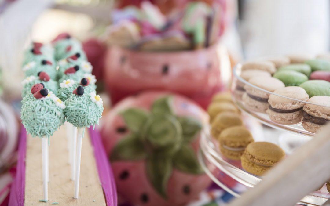 I bambini al matrimonio, Kids Table e intrattenimento