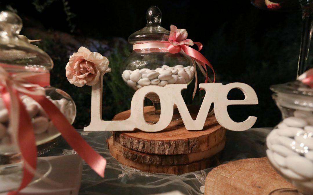 Le sorprese dello sposo alla sposa